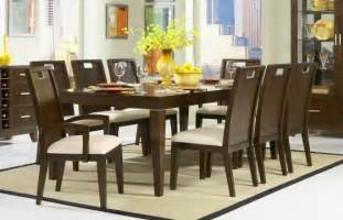 Dining Room Table With 8 Chairs dining room table with 8 chairs house design ideas