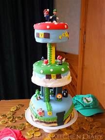 the ultimate super mario bros birthday party elizabeth