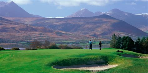 Search For In Ireland Search Results For Links Parkland Golf Course With Quality Assured In Kerry Golf