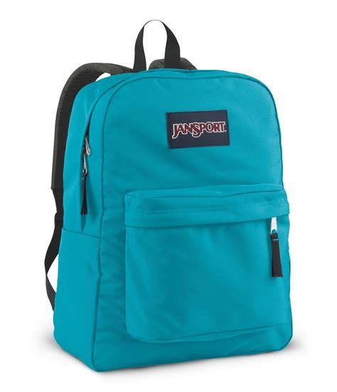 Blue Backpack light blue jansport backpacks www pixshark images