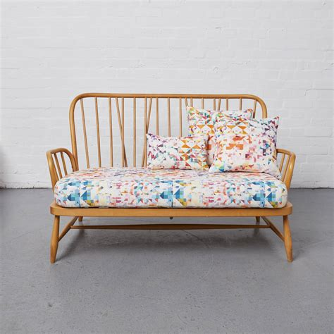 ercol sofas for sale ercol vintage jubilee sofa by reloved upholstery