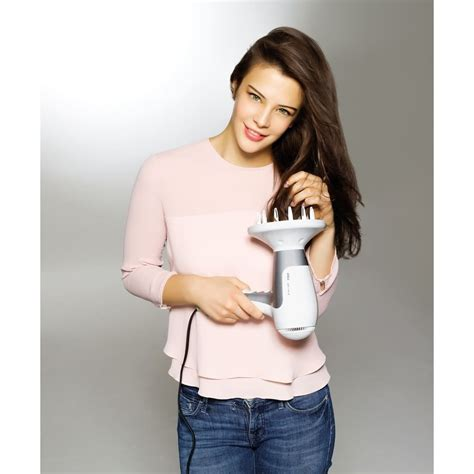 Braun Hair Dryer Hd 585 фен braun satin hair 5 hd 585 powerperfection купить в