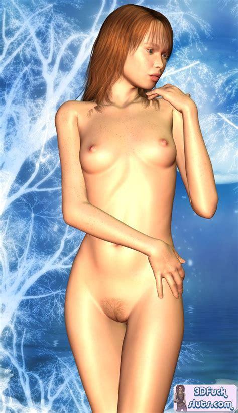 Cute Nude Toon Girl Outside Cartoon Sex Tube
