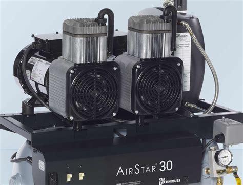 airstar  air techniques