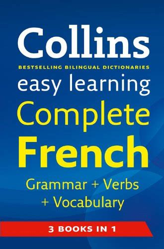 0007391390 easy learning french grammar and le pdf gratuit et libre easy learning french grammar