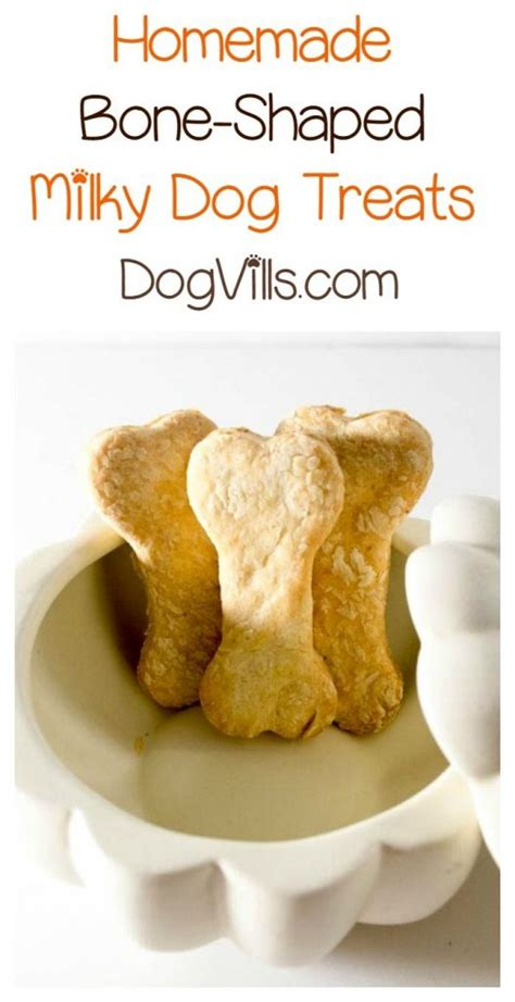 puppy milk recipe easy bone shaped biscuits for beyond dogvills