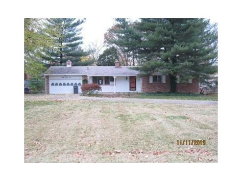 8046 singleton st indianapolis in 46227 foreclosed home