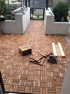 outdoor patio decking with ikea platta outside ideas for