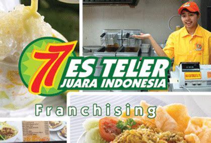 Es Teler 77 Paket Bertiga es teler 77 promo hepi makan enak mulai rp 13 636