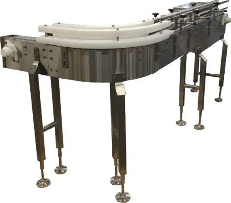table top chain conveyor conveyors garvey corporation