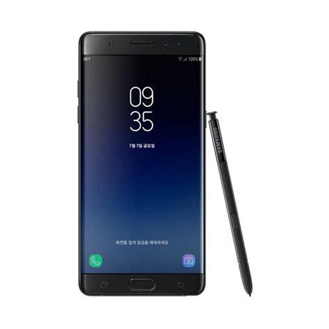 blibli galaxy note fe jual samsung galaxy note 8 fe smartphone 64gb 4gb online