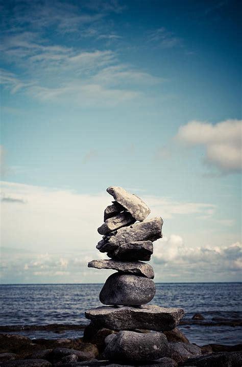 balance print by joy stclaire