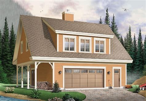 house plans with apartment over garage garage plan with apartment above house design