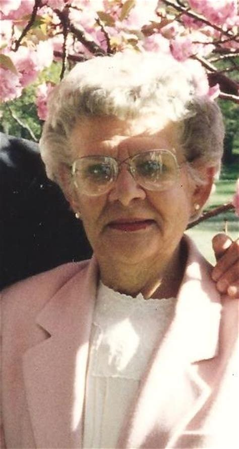 obituary of dorothy poalillo welcome to santangelo
