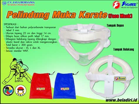 Pelindung Gigi Karate Beladiri Distributor Olahraga