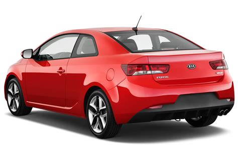 Kia Forte Gas Mileage 2012 2012 Kia Forte Koup Reviews And Rating Motor Trend