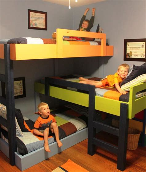 Bunk Beds With Mattresses Ikea Bunk Bed Ikea Home Decor Ikea Best Bunk Beds Ikea Designs