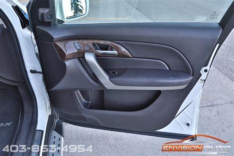 2013 acura mdx tech pkg 7 passenger envision auto