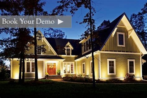 Virginia Outdoor Lighting : Outdoor Lighting in the