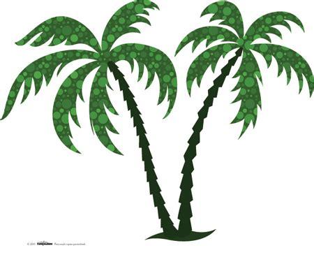 Scrapbooking Free Downloads Creating Keepsakes Palm Tree Template