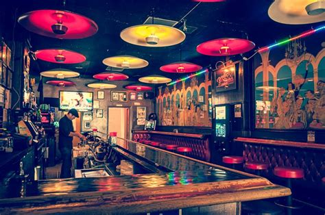 the frolic room best bars in l a l a weekly
