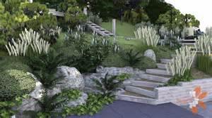 Landscape Design In Sketchup Pin By Landscape Hub On Sketchup Designs