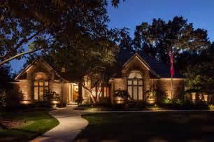 residential outdoor lighting residential lighting omaha landscape wallpaper 14776