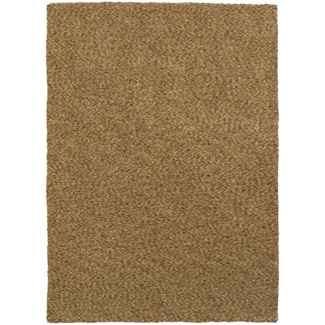 neutral rugs sphinx gold handcrafted neutral monochromatic contemporary area rug solid 73405 ebay