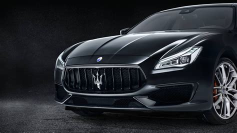 luxury maserati 2018 maserati quattroporte luxury sedan maserati usa