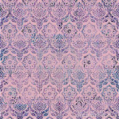 background tumblr pattern purple vintage damask purple pink background pattern by jodielee