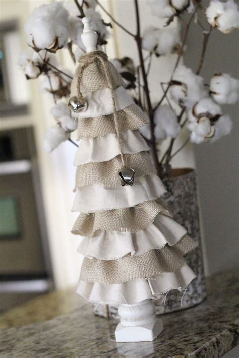 how to make a burlap christmas tree 40 awesome tree decorations ideas with burlap decoration