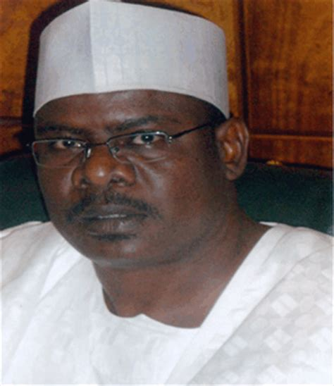 biography of mohammed ali ndume global patriot news