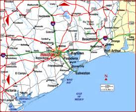 map of houston houston maps mapsof net