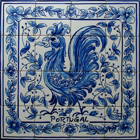 Sea Decorations For Home by A Little History On Azulejos Portuguese