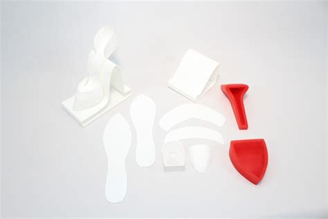 fondant high heel shoe kit fondant high heel shoe kit white color cake