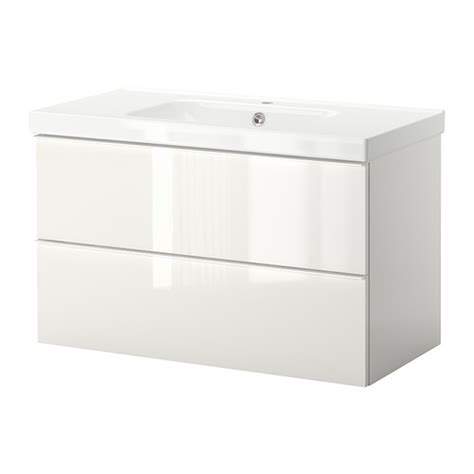 godmorgon odensvik sink cabinet with 2 drawers black godmorgon odensvik sink cabinet with 2 drawers high