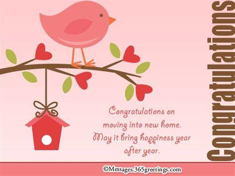 Housewarming Gift Card Message - best housewarming wishes ideas housewarming card and messages