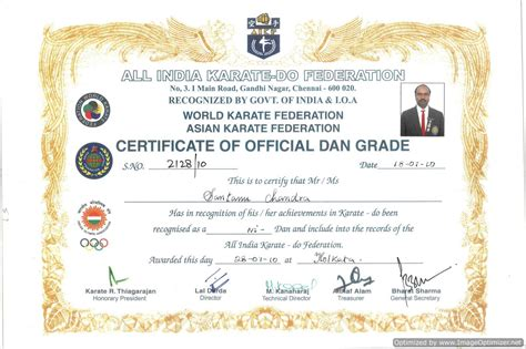 karate black belt certificate templates karate diploma certificates templates pictures to pin on