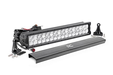 20 cree led light bar 20 in cree led light bar x5 series 76920