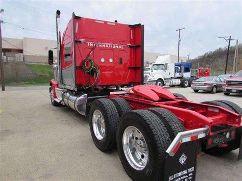 2016 international lonestar for sale 60 used trucks from