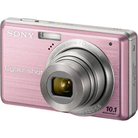 Kamera Sony Dsc S950 sony dsc s950 cyber digital pink dsc s950 p b h