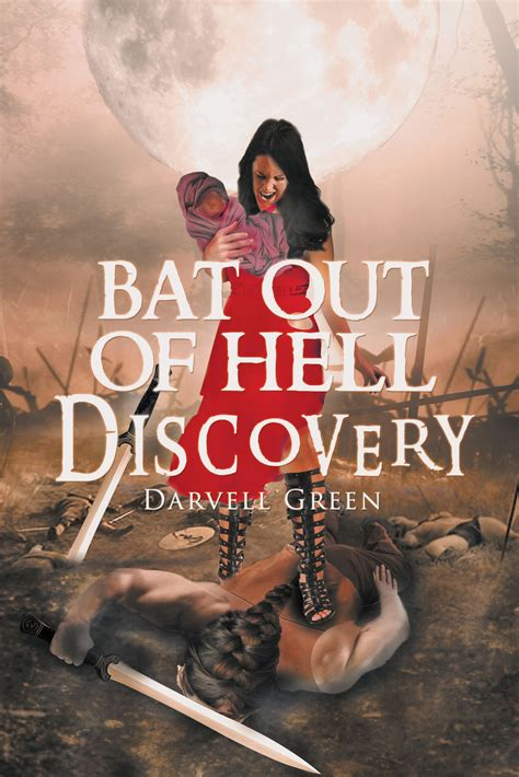 covert fae a demons of and novel a among the fallen books darvell green s book bat out of hell discovery is