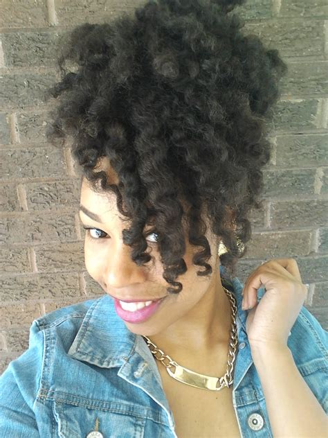 3c hair styles tiffany 3c 4a natural hair style icon black girl with