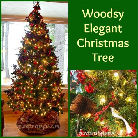 28 best woodsy christmas trees o christmas tree the