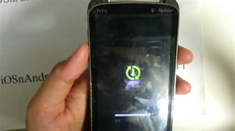 reset ip2770 not responding how to hard reset factory restore password wipe htc