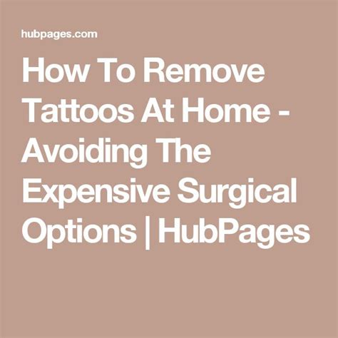 home tattoo removal methods 869 best removal logo images on laser