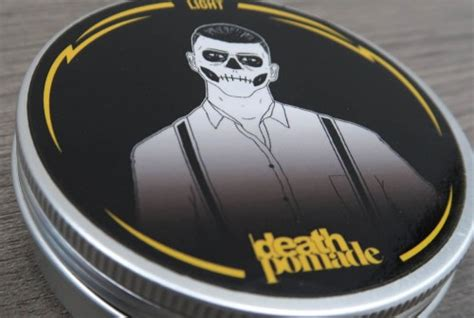 Pomade Sweet Jerry gentlemancode pomade