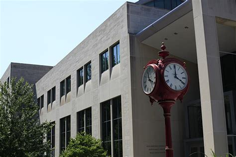Iu Office Of Registrar by Office Of The Registrar Indiana Bloomington