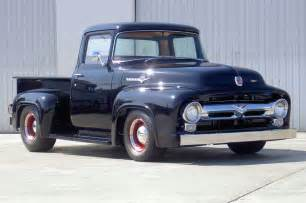 1956 Ford F100 Ford 1956 F100 For Sale Images Frompo