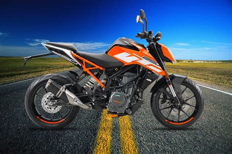 Ktm Duke 250 2017 Ktm Duke 250 Could Should Come To India Autopromag